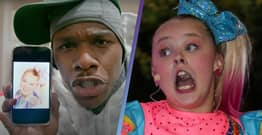 DaBaby Calls JoJo Siwa A 'B*tch' In Latest Freestyle And Nobody Knows Why