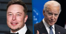 Elon Musk Says Biden Administration Rejected His Proposed Carbon Tax