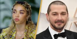 FKA Twigs Alleges Shia LeBeouf Needed Control Over Her So Much He Was Prepared To 'Kill Them Both'