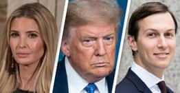 Ivanka Trump And Jared Kushner Made Up To $640 Million While Working In White House, Report Finds