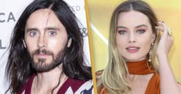 Jared Leto Finally Responds To Rumours He Gifted Margot Robbie A Dead Rat