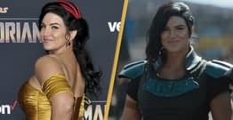 Lucasfilm Fires Mandalorian Star Gina Carano For 'Abhorrent And Unacceptable' Instagram Posts