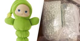 Parents Find More Than 5,000 Pills Believed To Be Deadly Fentanyl In Daughter's Toy