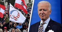 New QAnon Conspiracy Falsely Says Biden Helped China Create Texas Blackout