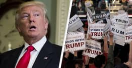 Republicans Form New Committee To Reclaim Party From Trump Supporters