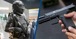 Russia Says New Combat Armour Suit Will Survive .50 Calibre Bullets