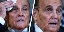 More Than 3,100 Lawyers Call For Rudy Giuliani's Law License To Be Revoked
