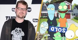 Rick And Morty Co-Creator Justin Roiland On His New Gory, Hilarious Alien Cartoon Solar Opposites