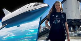 29-Year-Old Cancer Survivor Chosen For First Civilian SpaceX Mission