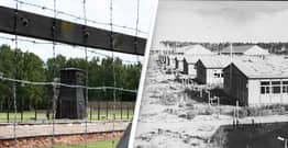 95-Year-Old Woman Indicted On 10,000 Counts Of Accessory To Murder In Nazi Camp