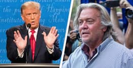 Trump Ally Steve Bannon Thought President Had Dementia And Wanted Him Removed, New Book Claims
