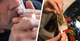 Police Boss Calls For Prisoners To Be Given Cannabis To Treat Addiction