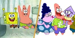 SpongeBob Spinoff The Patrick Star Show Officially Gets Green Light From Nickelodeon