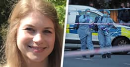 Police Officer Arrested In Connection With Sarah Everard's Disappearance Was 'Off Duty' At Time