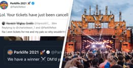 Parklife Festival Cancels Competition Winner's Tickets After He Tries Scalping Them For £350 Each