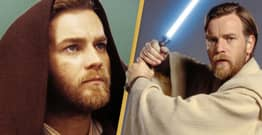 Obi-Wan Kenobi TV Show Officially Starts Production In April