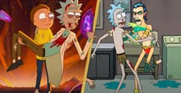 Rick And Morty Season Five Gets First Trailer