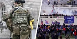 Right-Wing Militia Group Recruited Network Of Police And Military, Leaked Website Shows