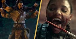 New Mortal Kombat Will Be Much More Violent Than First Two Movies