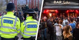 73% Of Women Support Controversial Plans To Put Plain Clothes Police In Bars And Pubs