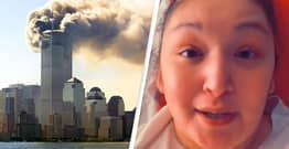 TikToker Left Horrified When 4-Year-Old Daughter Describes Working At Twin Towers On 9/11