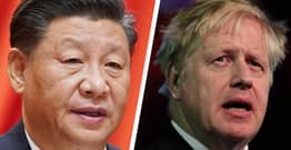 UK Declares Sanctions Against China For 'Human Rights Abuses' To Uighur Muslims