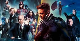 MCU X-Men Reboot Reportedly In Development Under The Title The Mutants