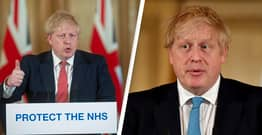 Boris Johnson Thought It Was Best To Ignore COVID-19 At Start Of Pandemic