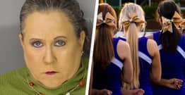 Woman Created Deepfake Videos To Force Daughter's Rivals Off Cheerleading Squad