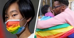 Chinese Court Faces Backlash For Ruling Homosexuality 'A Mental Disorder'