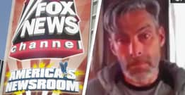 Former Neo-Nazi Claims Fox News Says The Same Stuff He Used To Say