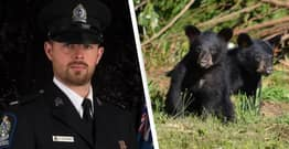 Conservation Officer Fired For Refusing To Kill Two Bear Cubs Sues To Get Job Back