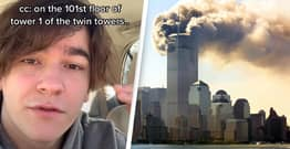 Dad Cancelled Twin Towers Meeting On 9/11 Because Son He Always Wanted Was Born Early