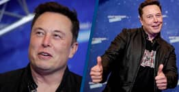 Elon Musk Has Officially Changed His Job Title To Technoking Of Tesla