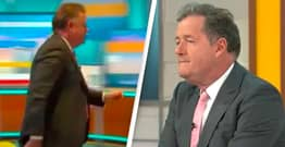 GMB Viewers Vow To Stop Watching Show After Piers Morgan Leaves