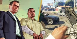 Next-Gen Grand Theft Auto V Will Be More Than Just A 'Simple Port'