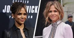 Halle Berry Slams Radio Host Who Compared Black Celebs' Skin Tones To 'Toast'