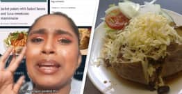 Americans Are Just Discovering Jacket Potatoes And It's Hilarious