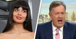 Jameela Jamil Says She 'Almost Killed Herself' Because Of Piers Morgan