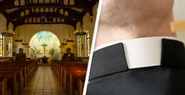 Church Goers Now In The Minority In The US For First Time In History