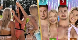 Love Island South Africa Producers Promise More Diversity After Show Slammed For Near All-White Cast