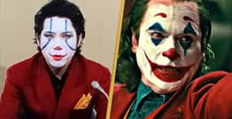 Man Dressed As The Joker Is Running For Governor In Japan