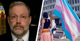 Professor's Transphobic Comments To Female Student Ruled 'Free Speech' By Court