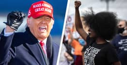Republicans Think Trump Supporters Face More Discrimination Than Black People, According To Poll