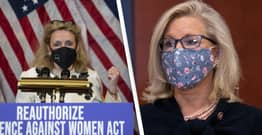 172 Republicans Vote To Oppose Violence Against Women Act