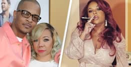 T.I. And Tiny Sued For Defamation By Woman Who Claims Rapper Put Gun To Her Head
