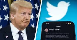 Trump's Twitter Ban Hurt Him More Than Biden Election Loss, Niece Says