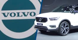 Volvo's Entire Car Lineup Will Be Fully Electric By 2030