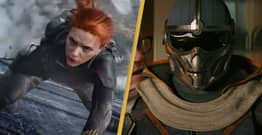 Black Widow's New Trailer Gives Best Look Yet At Villain Taskmaster