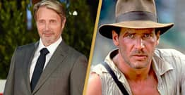 Mads Mikkelsen Joins Cast Of Indiana Jones 5